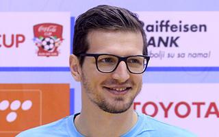 Mirza Teletović, igrač Milwaukee Bucks i Ambasador Sportskih igara mladih