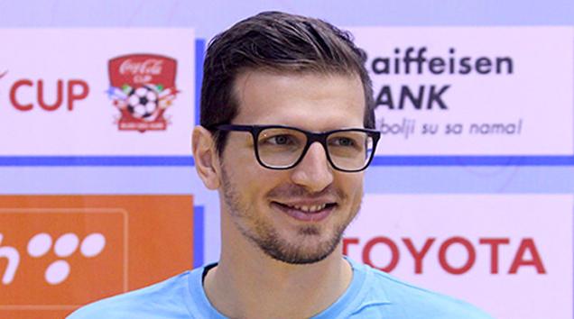 Mirza Teletović, predsjednik KSBiH i Ambasador Sportskih igara mladih