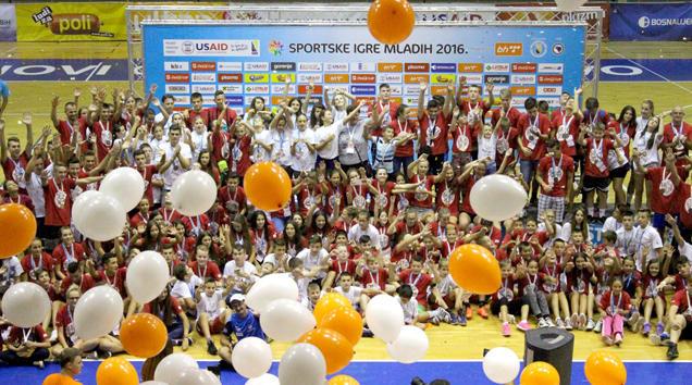 40.000 osmijeha za kraj najljepše sportske priče