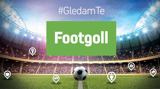 Footgoll.com specijalni partner 6. Sportskih igara mladih