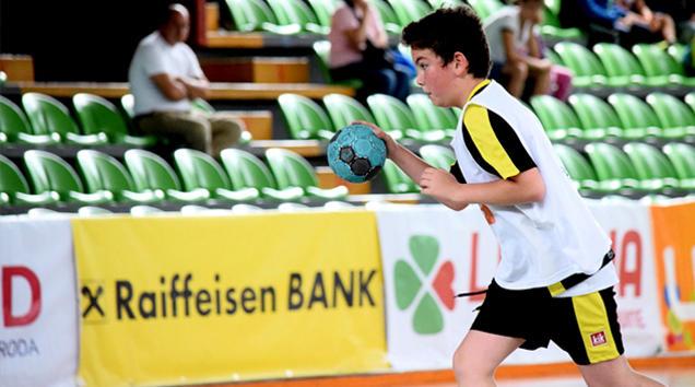 Raiffeisen Bank i četvrtu godinu uz najljepšu sportsku priču