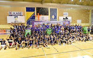 Fer igra za fer djetinjstvo: Pobjednici Sportskih igara mladih poslali jasnu poruku