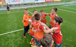 Fair play na terenima u Travniku, Sarajevu, Bratuncu, Zvorniku i Kaknju