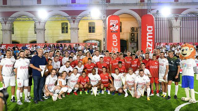 Sportske igre mladih: dva miliona osmijeha u 25 godina postojanja