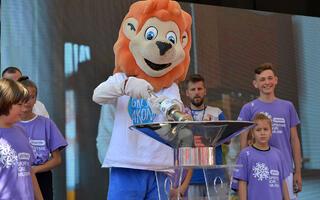Svečano otvorene Plazma Sportske igre mladih u Srebrenici