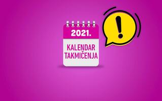 OBAVIJEST: Raspored planiranih takmičenja u 2021. godini i uputstvo za učešće. Budimo odgovorni i uživajmo u SIMovanju :)