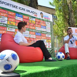 Sarajevo, 21.06. Press konferencija