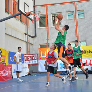 BH Telecom Sportske igre mladih - Konjic