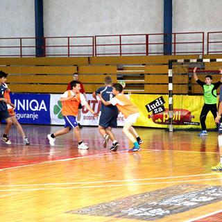 BH Telecom Sportske igre mladih - Zenica