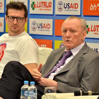 Peti rođendan Press konferencija